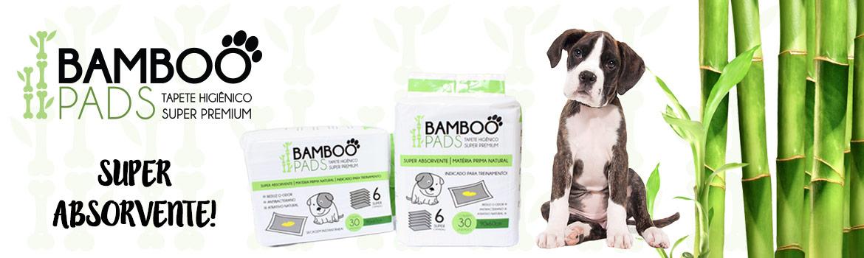 bamboo-pads