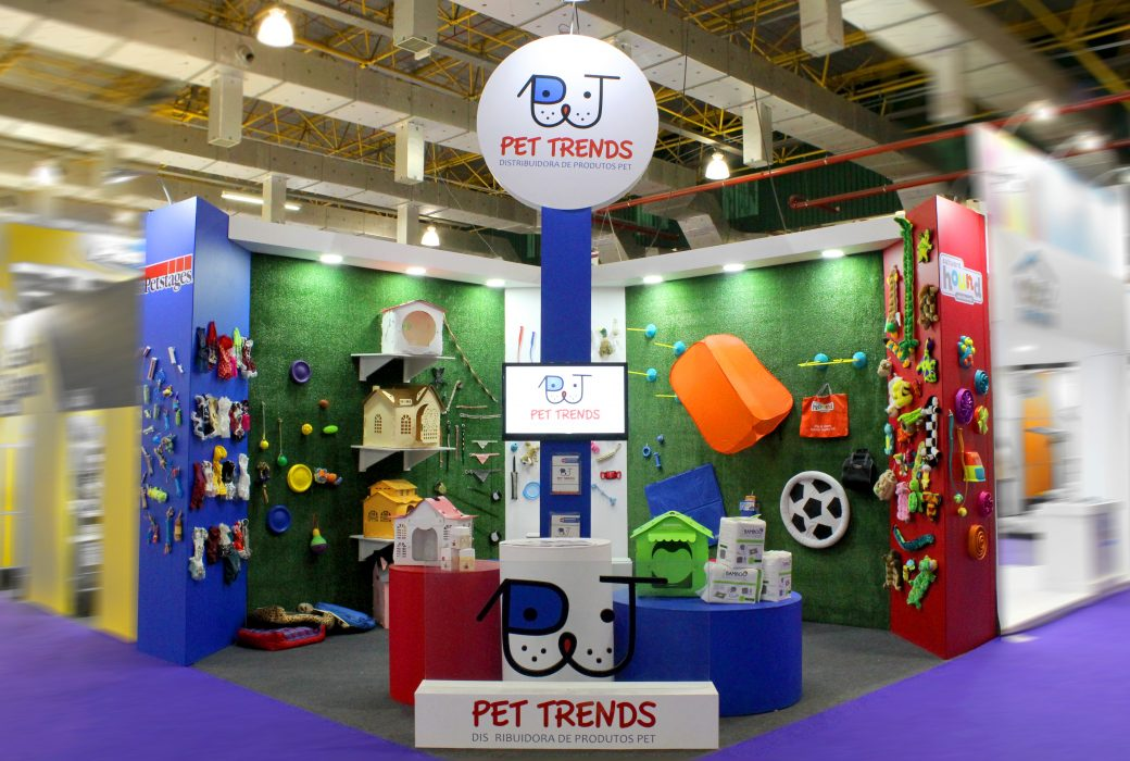 Pet Trends na Pet South America 2016