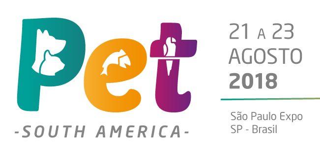 Pet Trends estará na Pet South America 2018 pelo terceiro ano consecutivo!