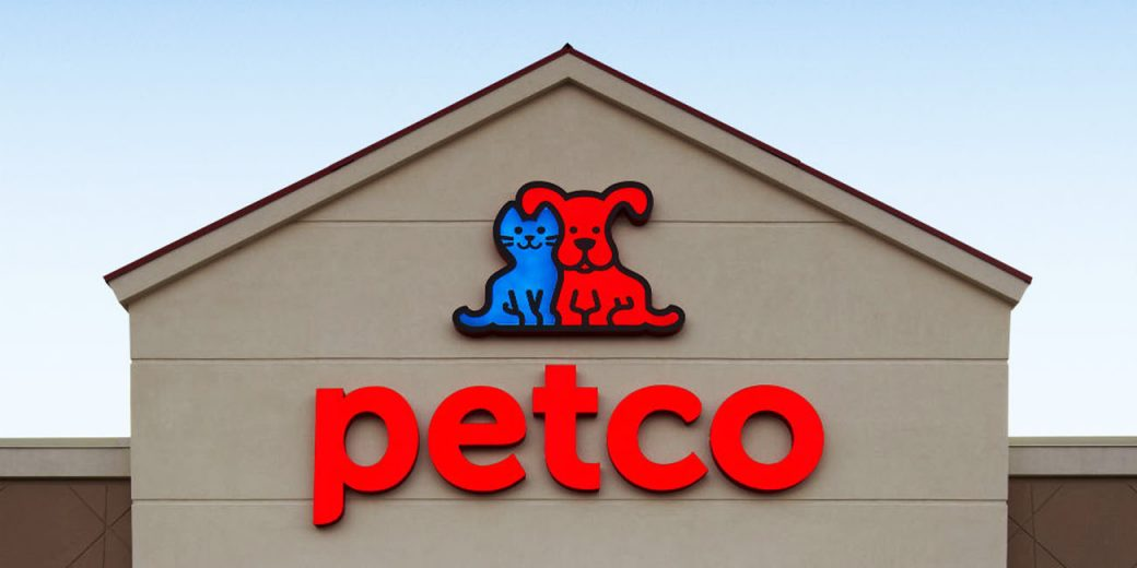 Parceria Pet Trends e Petco na Veja SP